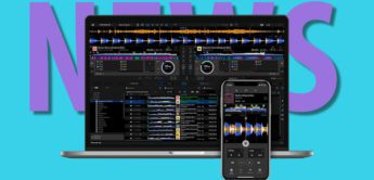 Pioneer DJ released rekordbox 6 DJ-Software