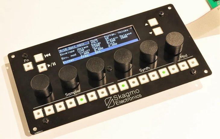 Skagmo Electronics Polynorth