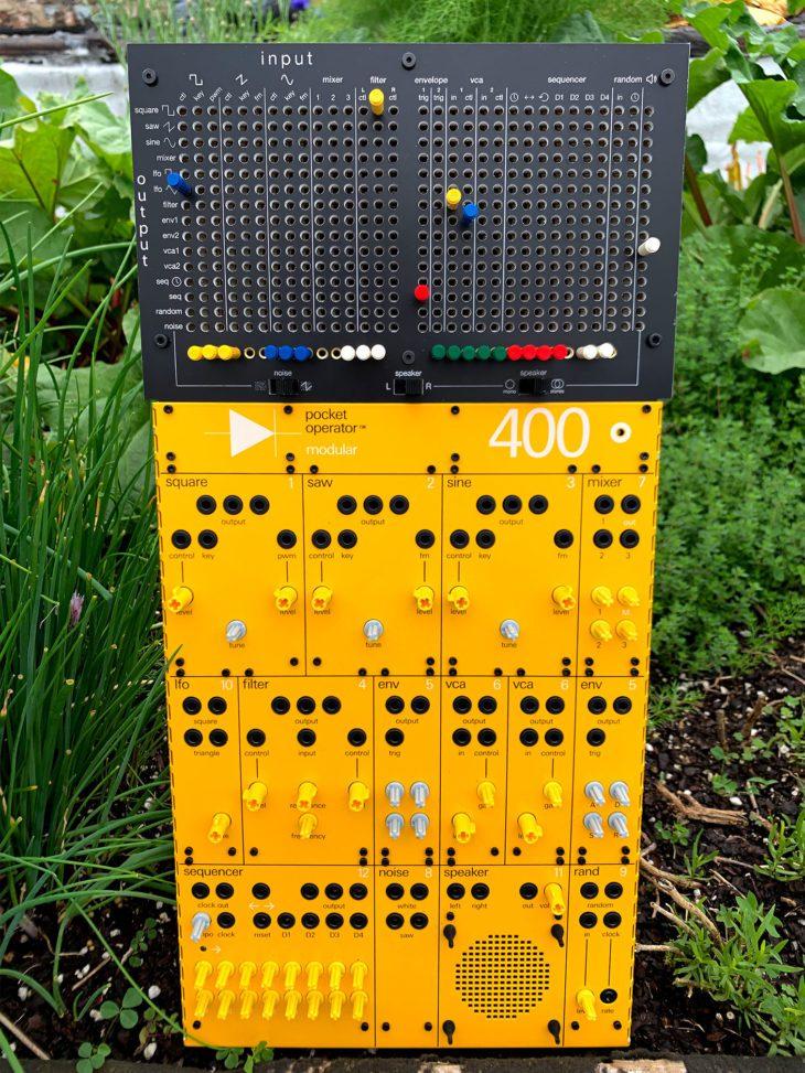 POM-400 Matrix Kit