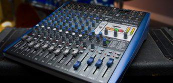 presonus studio live ar8c ar12c ar16c aufmacher