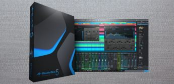 Test: Presonus Studio One 5, Digital Audio Workstation
