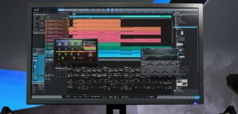 PreSonus stellt Version 5 der DAW Studio One vor