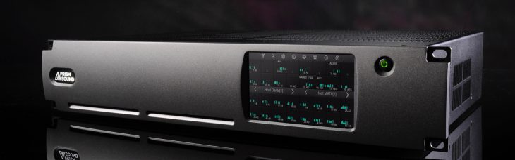 prism sound ada 128 dream