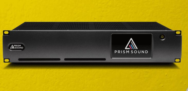 prism sound ada 128