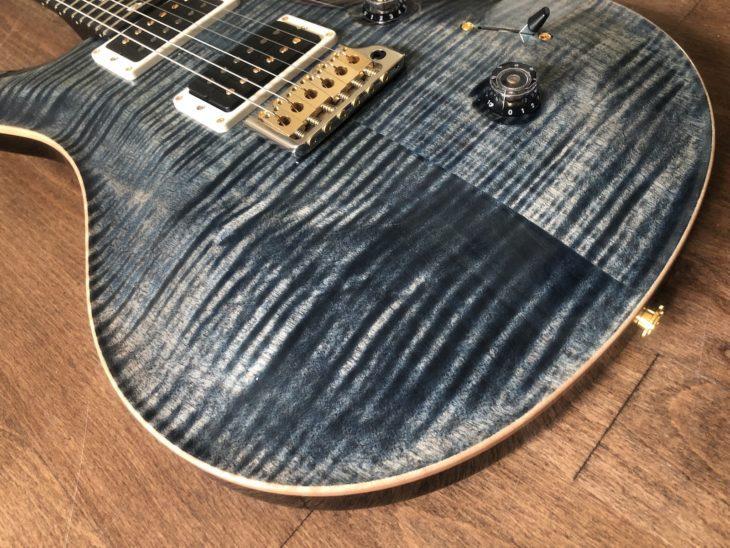 PRS Custom 24 10Top, E-Gitarre