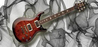 Test: PRS S2 McCarty 594, E-Gitarre