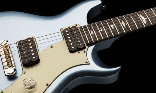 Test: PRS SE Mira, E-Gitarre