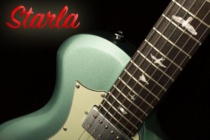 PRS SE Starla E-Gitarre