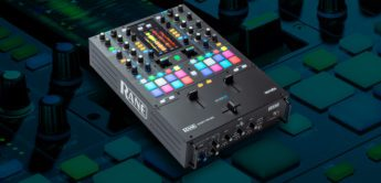 Test: RANE SEVENTY-TWO MKII Battle-Mixer