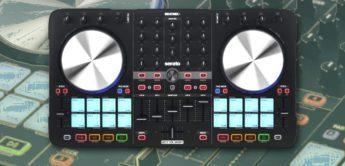 Test: Reloop Beatmix 4 MK2 DJ-Controller