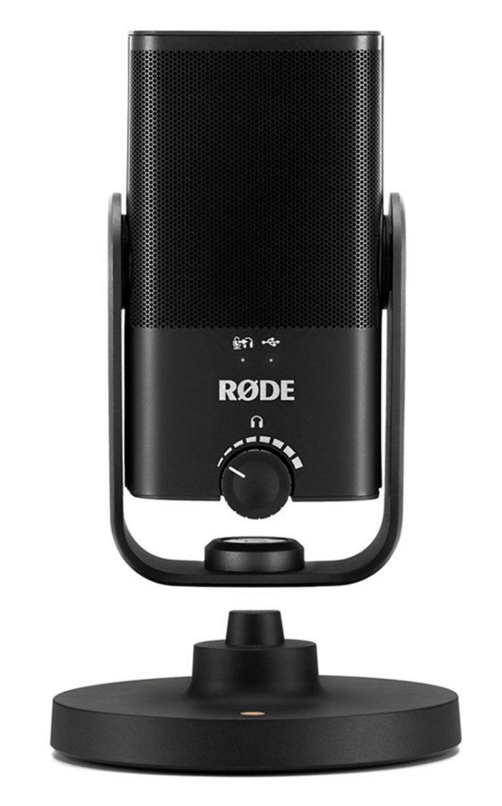 Rode NT-USB Mini test