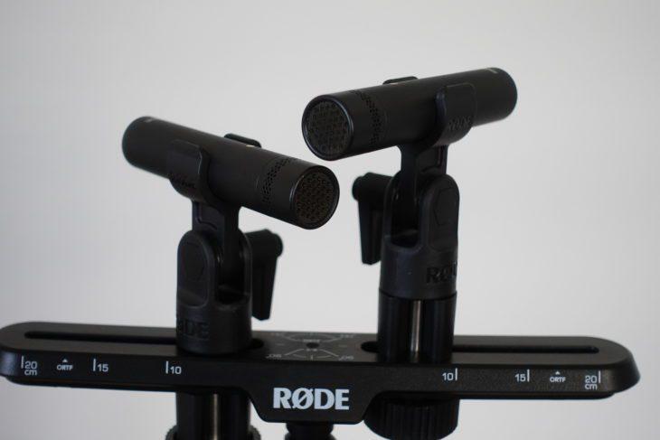 RODE TF-5 SB20 XY