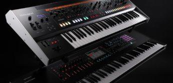 Alles über Roland Zenology – Zen-Core Synthesis System