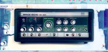 Zeitmaschine Special: Roland RE-201 Space Echo (1974)