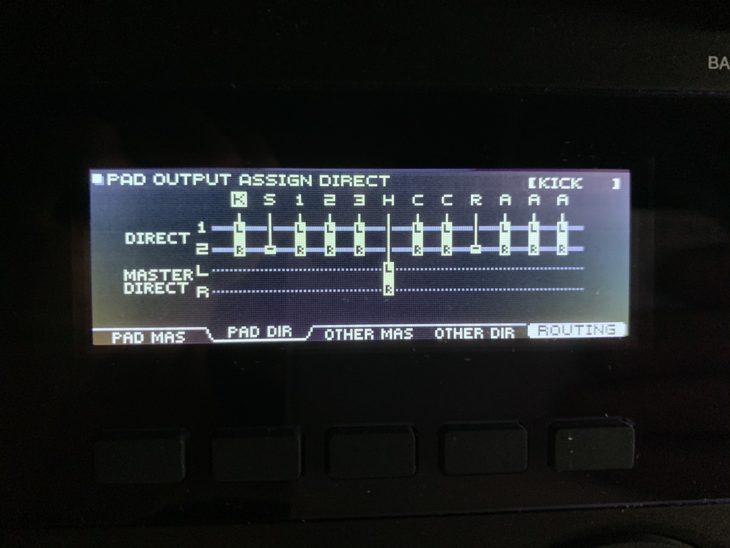 Test Roland TD27 KV