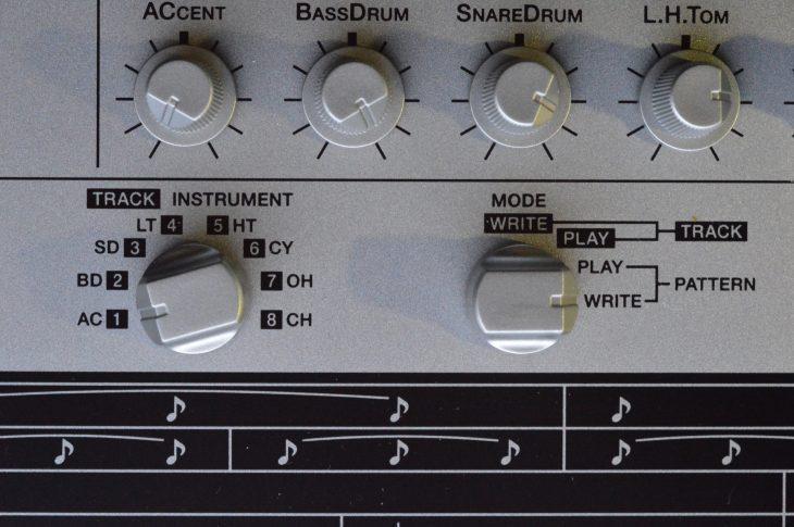Roland TR-06 Boutique - Instruments und Mode