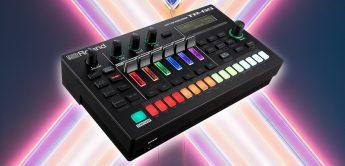 Test: Roland TR-6S, Drummachine