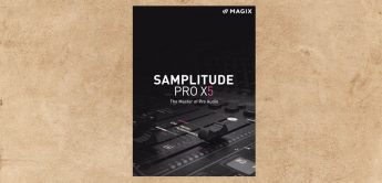 Test: Magix Samplitude Pro X5, Digital Audio Workstation