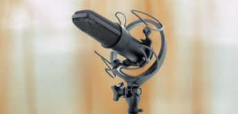 Test: Sanken CU-44X MK II, Großmembran Zweikapsel-Studiomikrofon