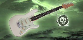 Test: Schecter Nick Johnston Traditional SSS, E-Gitarre