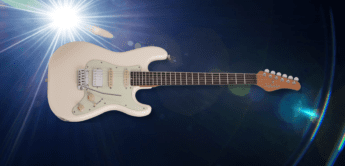 Test: Schecter Nick Johnston Traditional HSS