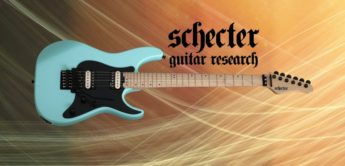 Test: Schecter Sun Valley Super Shred, E-Gitarre