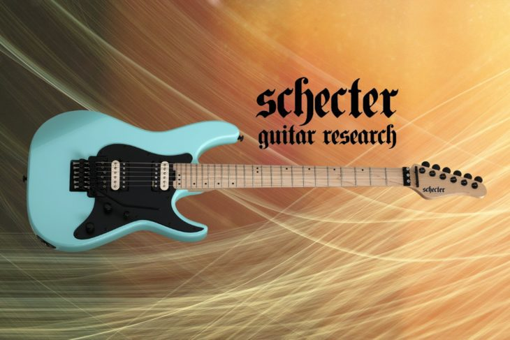 Test: Schecter Sun Valley Super Shred