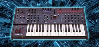 Test: Sequential Pro 3, Hybrid-Synthesizer