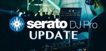 Serato DJ Pro 2.4