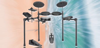 Test: Simmons SD200, E-Drums