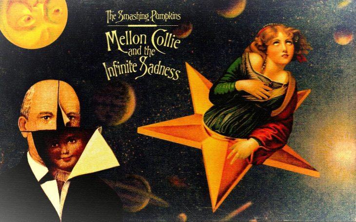 Smashing Pumpkins, Mellon Collie and the Infinite Sadness 25th anniversary