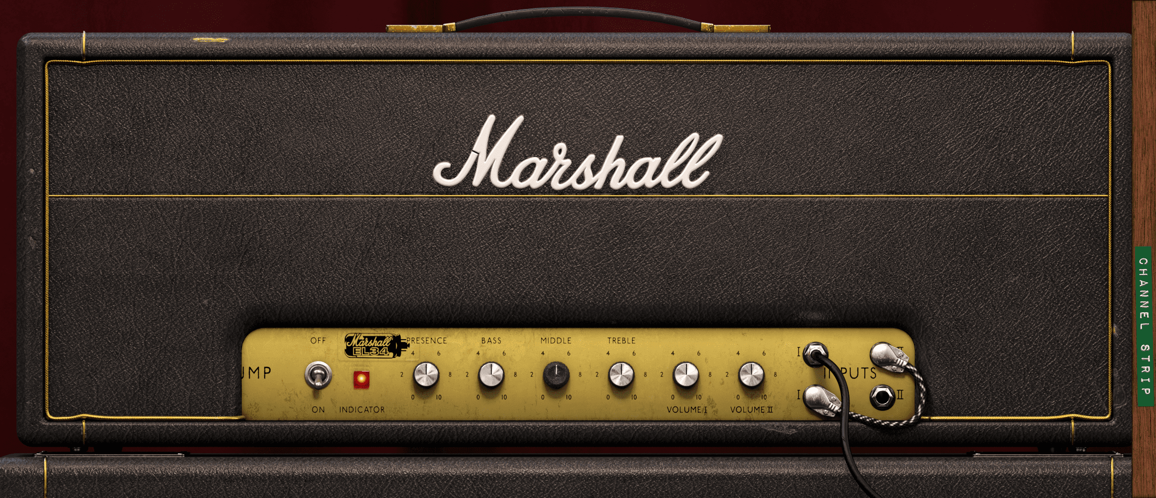 Softube präsentiert Marshall Plexi Super Lead 1959 und