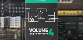 Superbooth 20: Softube mit neuem Plugin Bundle Volume 4