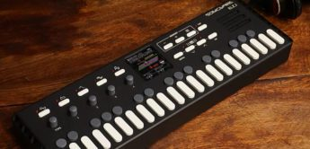 Test: Sonicware ELZ_1 V3, Digital-Synthesizer