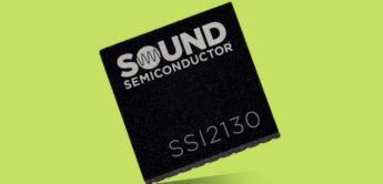Sound Semiconductor SSI2130 – der erste neue VCO-Chip seit Jahrzehnten