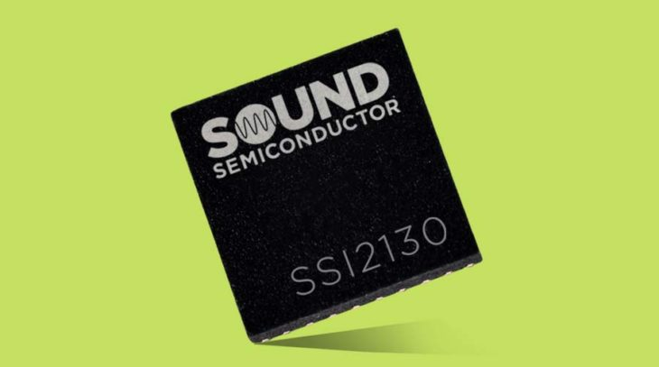 sound semiconductor ss2130 vco chip