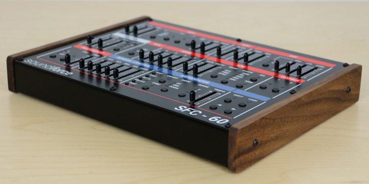 soundforce sfc-60 v3 controller 2