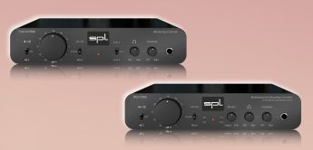 spl one series control marc one