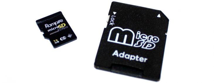 Squarp Instruments Rample Userbild SDCard