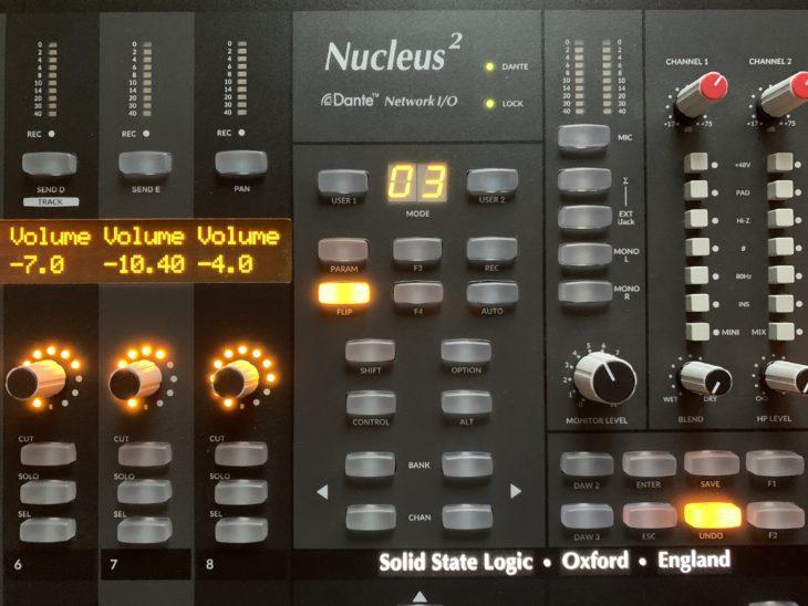 SSL Nucleus2