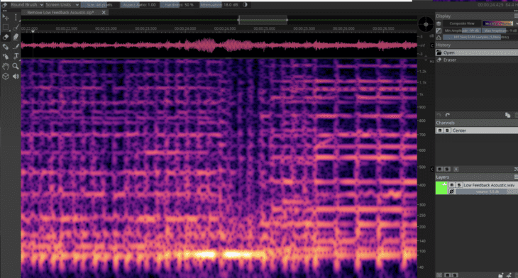 steinberg spectra layers elements 6