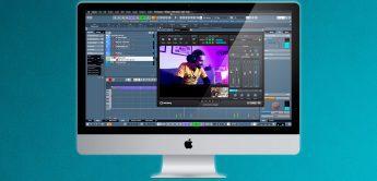 Steinberg VST Connect Pro 5: Video- und Musikaufnahmen über das Internet
