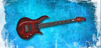 Test: Sterling Majesty X John Petrucci, E-Gitarre
