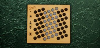NEWS: Striso board, MPE Controller auf Kickstarter
