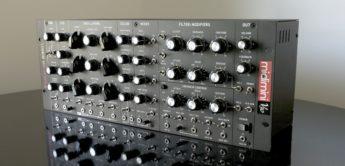 Test: Studio Electronics MidiMini V30, Minimoog Klon