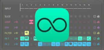 Test: Sugar Bytes Looperator für iOS und Desktop