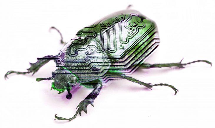 Synthesizer Kolumne von Erik Steckmann: Firmware, Bugs, Features, Updates