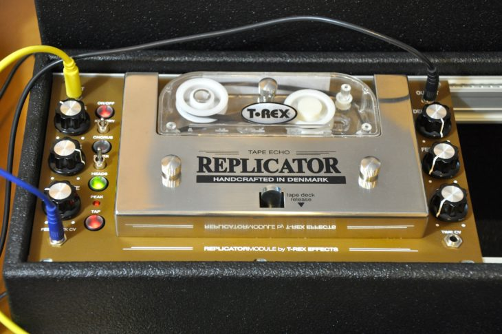 T-REX Replicator Module