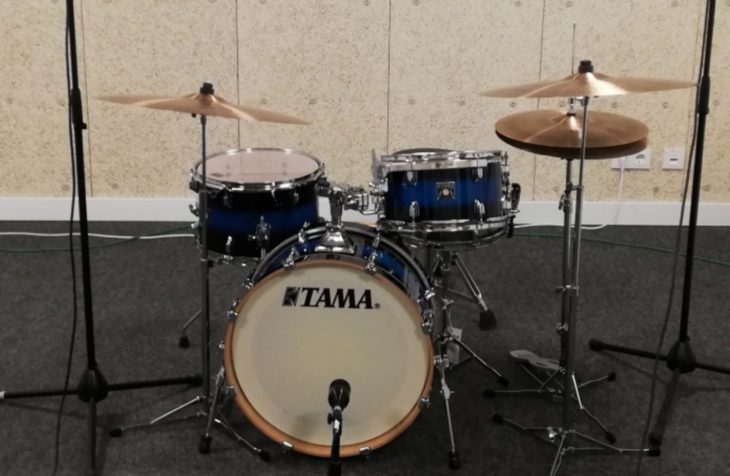 Tama Superstar Neo Mod Kit
