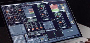 TC Electronic hebt Controller-Zwang für DVR250 und TC-Plugins auf